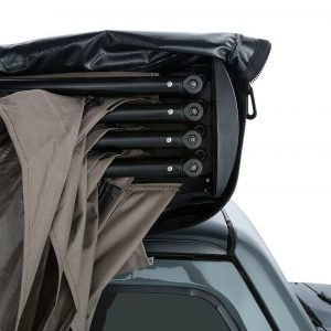 Rhino-Rack 33200 Batwing Awning - Right Roof Rack Mount, Passenger's Side