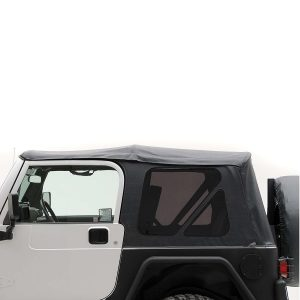 Smittybilt 9970235 Replacement Soft Top for 1997-2006 Jeep Wrangler TJ - NEW