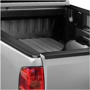Westin 72-01191 Tailgate Bed Cap Protector for 1988-1998 Chevy & GMC C/K Pickups