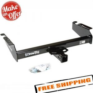 Draw-Tite 75101 Class IV Trailer Hitch Receiver for 1994-2002 Dodge Ram Pickup