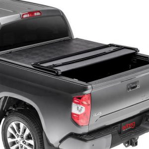 """Extang 92480 Trifecta 2.0 Tri-Fold Tonneau Cover for 15-20 Ford F-150 6'6"""" Bed"""