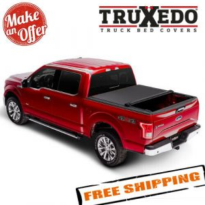 """TruXedo 1459101 Pro X15 Tonneau Cover for 99-07 Ford F-250/F-350/F-450 6'10"""" Bed"""