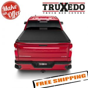 "TruXedo 1472401 Pro X15 Tonneau Cover for 19 GM Sierra/Silverado 1500 5'9"" Bed"