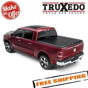 "TruXedo 286901 TruXport Tonneau Cover for 2019 Ram 1500 6'4"" Bed"