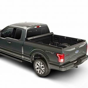 "TruXedo 298301 Truxport Tonneau Cover for 2015-2019 Ford F-150 6'6"" Bed"