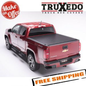 TruXedo 549901 Lo Pro Tonneau Cover for 15-19 GM Canyon/Colorado B5' Bed