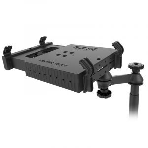 RAM Mounts RAM-VB-195-SW1 No-Drill Laptop Mount for Ford F-150 & Transit Connect