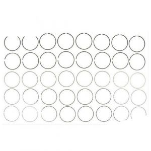 Mahle 41859CP Piston Ring Set for 1999-2016 Chevrolet/GMC 4.8L 5.3L LS Engines