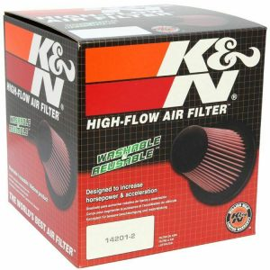 K&N E-0945 Replacement Air Filter