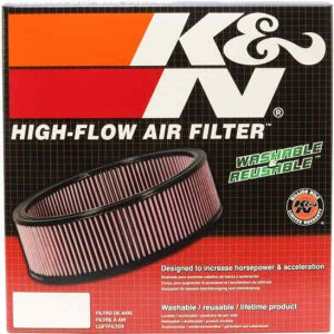 K&N E-2990 Replacement Air Filter