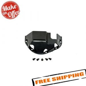 Rugged Ridge 16597.44 Skid Plate, Differential, for Dana 44