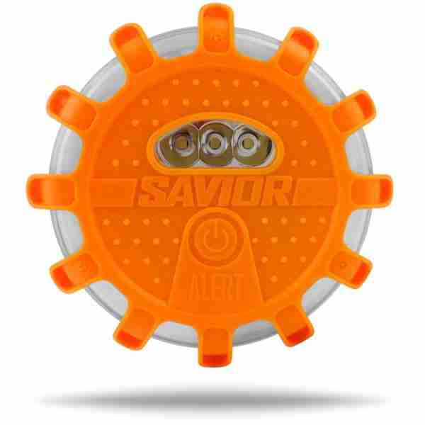 Savior Products 100-00251 Safety Flare