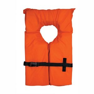Airhead 10000-15A-OR-NS Life Vest