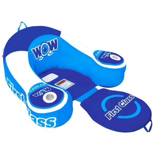 WoW World of Watersports 11-2030 Float Tube