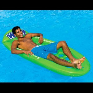 WoW World of Watersports 13-2010 Float Tube