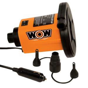 WoW World of Watersports 13-4020 Air Pump