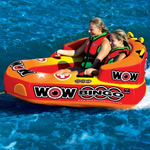 WoW World of Watersports 14-1060 Towable Tube