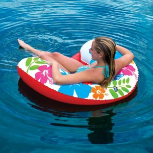 WoW World of Watersports 14-2030 Float Tube