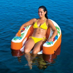 WoW World of Watersports 14-2070 Float Tube