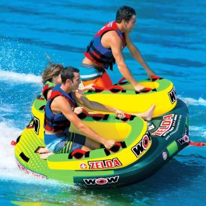 WoW World of Watersports 15-1070 Towable Tube