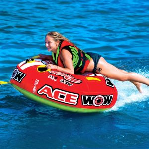 WoW World of Watersports 15-1120 Towable Tube