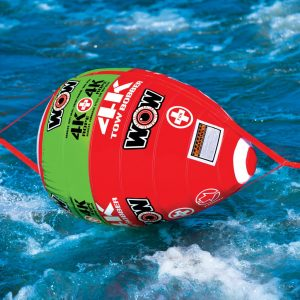 WoW World of Watersports 15-3000 Towable Tube Tow Bobber