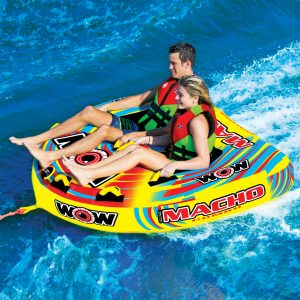 WoW World of Watersports 16-1010 Towable Tube