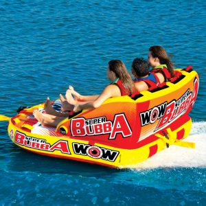 WoW World of Watersports 17-1060 Towable Tube