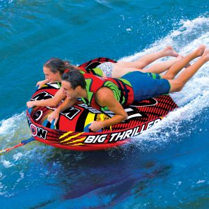 WoW World of Watersports 18-1010 Towable Tube