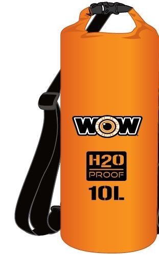 WoW World of Watersports 18-5070O Backpack