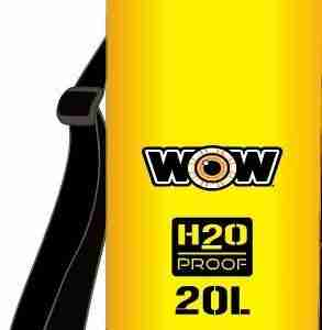 WoW World of Watersports 18-5080Y Backpack