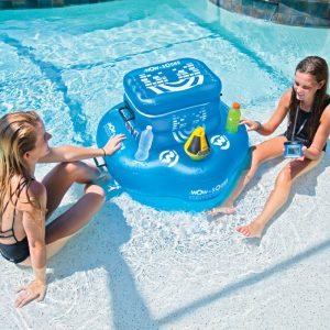 WoW World of Watersports 19-2030 Beverage Cooler Float