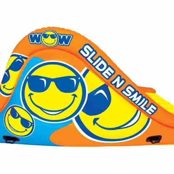 WoW World of Watersports 19-2060 Floating Water Slide