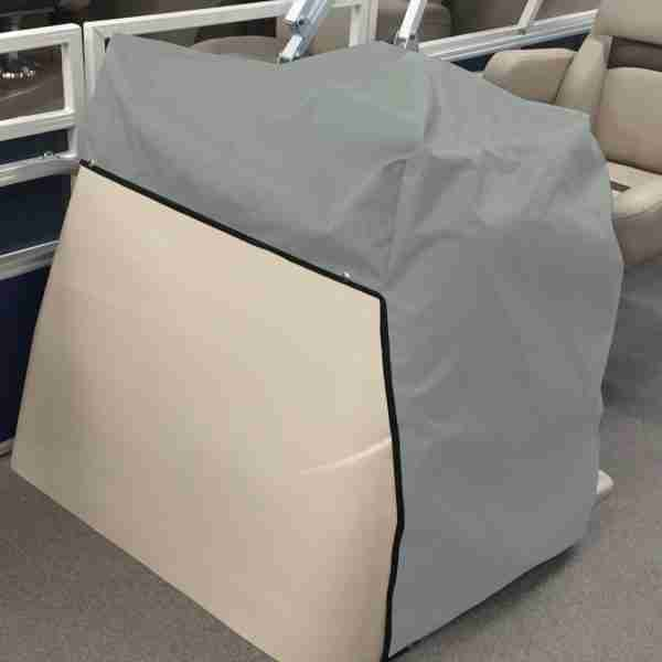 Carver 61064P-10 Boat Console Cover
