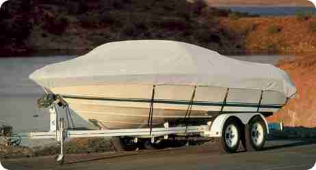 Taylor Made 70203 Boat Cover