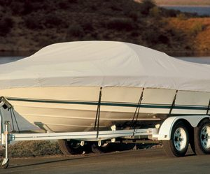 Taylor Made 70204 Boat Cover