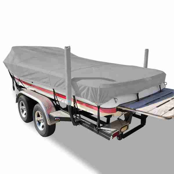Titan Marine Products 79003 Boat Cover