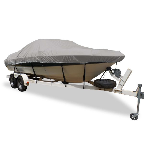 Titan Marine Products 79010 Boat Cover
