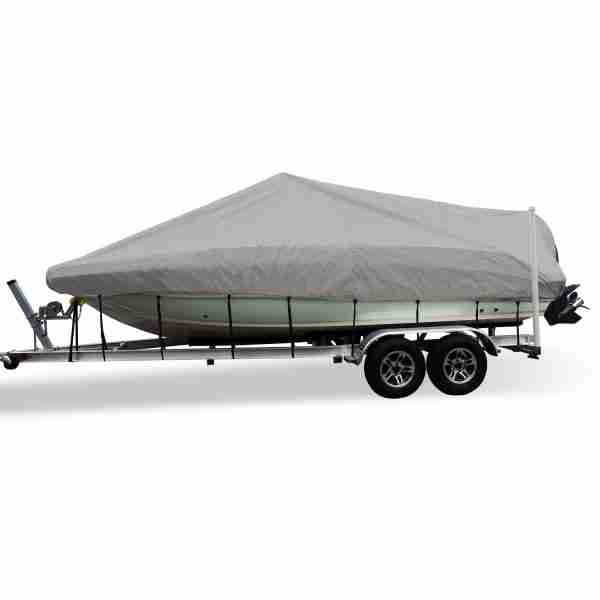 Titan Marine Products 79011 Boat Cover