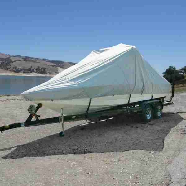 Titan Marine Products 81121P-10 Boat Cover