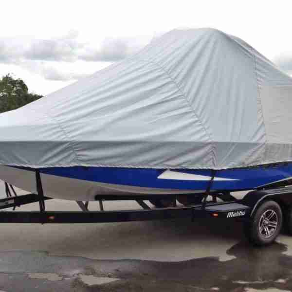 Titan Marine Products 82121P-10 Boat Cover