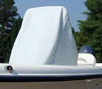 Carver 84012P-10 Boat Chair Cover