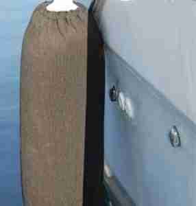 Taylor Made 9206R Boat Fender Cover