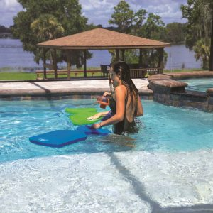 WoW World of Watersports 20-2070 Point Of Purchase Display