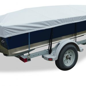 Titan Marine Products 71114P-10 Boat Cover